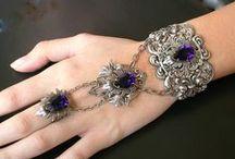 Ékszerek , bizsuk & Jewelry