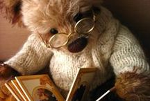 Macik & Babák / Bear & dolls