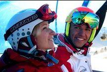 Ski - Lyžování