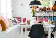 Modern + Vintage Interiors / If you love to blend modern, vintage, glam and/or traditional styles in your home, this is the place for inspiration!  Board Rules: 4 Pins/Day Per Pinner, Home Decor/Design Pins Only. No food, fashion, etc.