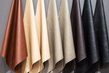 TEXTILES / Von Bauwolle über Seide bis hin zu Leder. Außerdem findest du hier interessante, eher unbekanntere Textilien und deren Geschichte.