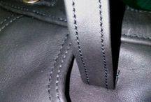 Maßanfertigung Lederhose / Auf Anfrage fertige ich auch maßgeschneiderte Lederkleidung.