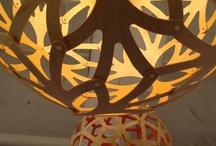David Truebridge / by Urban Lighting Inc. San Diego