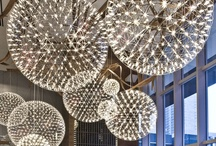 Cool Lighting Projects / by Urban Lighting Inc. San Diego