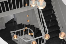 Bocci / Bocci is well known for their 14 & 28 series by Omer Arbel. These systems can be ordered in standard configurations and or custom. / by Urban Lighting Inc. San Diego