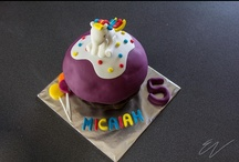 M's 5th Pony Birthday Party Ideas