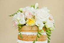 Cake! / by Carolyn Murphy