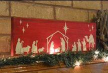 Advent & Christmas Ideas