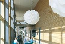 Illuminating Experiences / by Urban Lighting Inc. San Diego