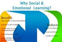 Social-Emotional Learning / by iLEAD Education