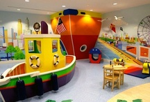 Kids room / by Candy Pimploy