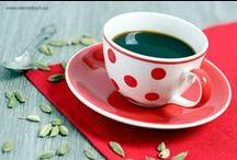 COFFE // KAWY