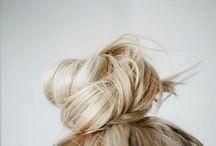 Hair / by Ashley Clarke