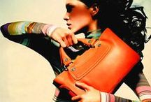 Ad - Hoc / Fashion Campaigns / by Marianne Tupelo Voir Fashion Magazine writer