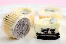 Recipes: Dessert