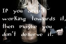 Weight Loss//Motivation :)) / by Sharon Retzler