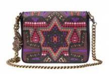Bags / Bags, bags, bags - Wir lieben Handtaschen in allen Formen und Farben <3