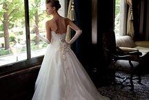 ウェディングドレス♡ / 結婚式にむけて☻