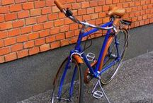 Zoltán / The first male Mucikli, built for the Swede roads. Made by Mucikli.