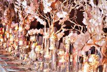 Peach and Blush Wedding Ideas