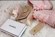 //OhPleaseDarling! / Girlstufff, Pink & glitter.
