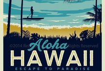 Hawaii Trip / I've ways wanted to go there. Have you?? It sounds like the perfect place to go :)