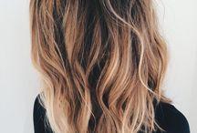 //Hair.