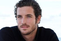 Justice Joslin #1hunk of my dreams / Best looking man alive in my opinion.  Just perfection