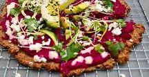 Mains / vegan plantbased food