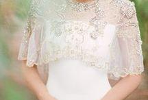 Superbes robes de mariée / Inspiration robes de mariée