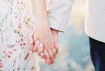 Idées look pour séance photo / Comment s'habiller pour une séance photo? Comment marier les couleurs, coordonner vos looks lors d'une séance couple, famille, ou maternité ? Voici quelques pistes qui pourront peut-être vous inspirer...