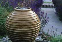 Ideas for Water Features