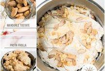 Cosa c'è dentro? / Ingredienti genuini per un gelato di qualità. Scopriamoli tutti!