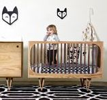 Nursery / In this board you will find the best ecodesigned nursery from the world leading ecodesign brands