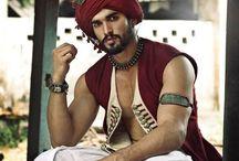 Maharajas ....