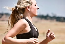 Running (Laufen) / by 4yourfitness
