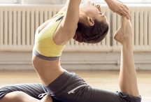 Yoga / by 4yourfitness
