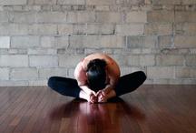 Stretching (Dehnen) / by 4yourfitness