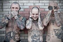 Tattoos + more