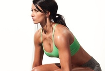 Fabulous Fitness Photos / Amazing Poses from great Bodies / by 4yourfitness