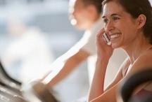 Fitness Tipps & Tricks / by 4yourfitness