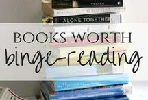 Books / Reading lists and must reads