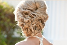 Bridal Up-Do's