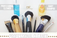 Tips & Tricks of the Beauty Trade