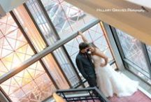 HG Photography Weddings {Birds of a Feather} / All things wedding photography!