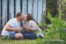 HG Photography Couples {Love Birds} / Engagements and Couples / Posing Ideas