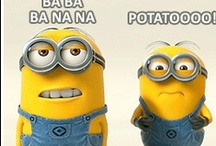 Minions / Because one is never enough!