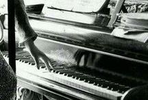 Piano / Fortepian