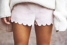 fashion / by Sharon McCarthy