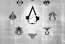 Assassins Creed / by Don't Tell Any1